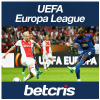 BETCRIS Apuestas Rosenborg vs Ajax UEFA Europa League