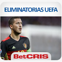 Pronosticos eliminatorias UEFA Eden Hazard