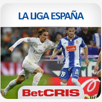 Pronosticos la Liga Real Madrid vs Espanyol