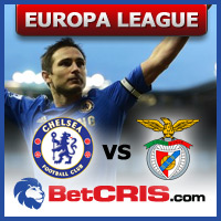 Final UEFA Europa League - Chelsea vs Benfica