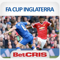 Pronosticos de la FA CUP Everton vs Manchester United