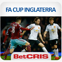 FA Cup Manchester United vs West Ham