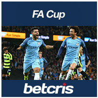 FA Cup Wigan Athletic vs Manchester City