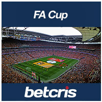 betcris FA Cup occer Matches