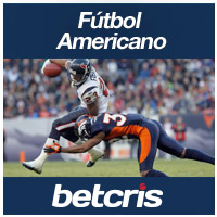 BETCRIS Apuestas Futbol Americano FOTO HOUSTON VS DENVER