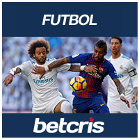 BETCRIS FUTBOL REAL MADRID Champions League