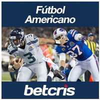 BETCRIS Monday Night Football Seahawks vs Bills 2016
