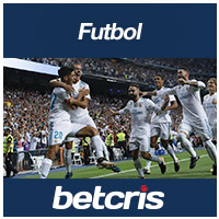 BETCRIS Futbol final champions league Real Madrid