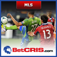 Noticias & Jugadas deportivas de futbol de la MLS, Seattle Sounders vs Chicago Fire en BetCRIS