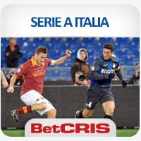 Pronosticos de la Serie A AS Roma vs Inter Milan