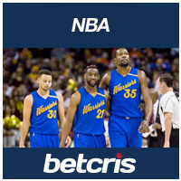 BETCRIS Apuestas NBA FOTO GOLDEN STATE WARRIORS