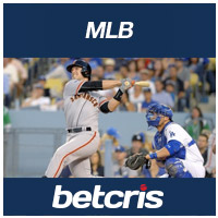 BETCRIS Apuestas de MLB Giants vs Dodgers