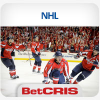 BetCRIS Apuestas Hockey NHL WASHINGTON CAPITALS