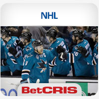 BetCRIS Apuestas juegos HOCKEY PLAYOFFS NHL SAN JOSE SHARKS