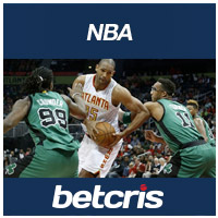 NBA Hawks vs Celtics