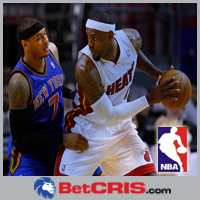 Miami Heat vs New York Knicks - Baloncesto de la NBA