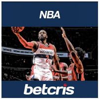 betcris Apuestas NBA Repaso Semanal Foto Heat vs Wizards John Wall