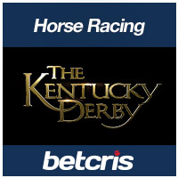 BETCRIS Horse Racing Kentucky Derby