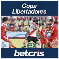 BETCRIS Independiente Medellin vs River Plate Copa Libertadores