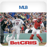 Playoffs de la MLB Indians vs Red Sox