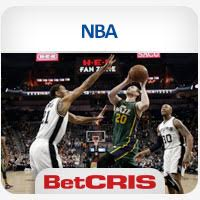 NBA Jazz vs Spurs Sports Betting