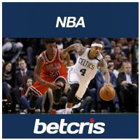 BETCRIS Apuestas NBA Jimmy Butler Bulls vs Isaiah Thomas Celtics