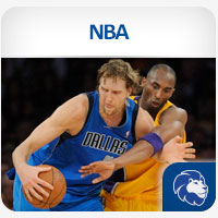 Noticias deportivas de baloncesto, la NBA Kobe Bryant Lakers vs Dirk Nowitzki Mavericks