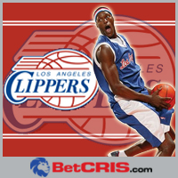 LA Clippers vs Oklahoma City - NBA