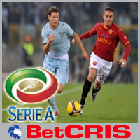 Apuestas Serie A  - Lazio vs AS Roma