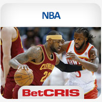 BetCRIS Apuestas NBA Playoffs Repaso LeBron James vs Hawks