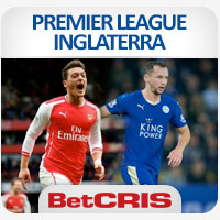 Premier League Leicester City vs Arsenal