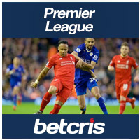 BETCRIS Apuestas Premier League  Repaso del Dia FotoLeicester City vs Liverpool