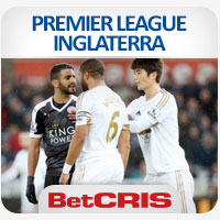 Pronosticos Premier League Leicester City vs Swansea City