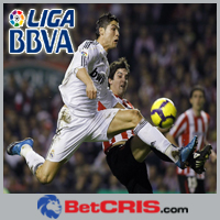 Athletic de Bilbao vs Real Madrid - Liga BBVA