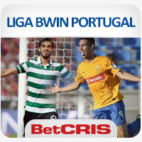 Liga BWIN de Portugal Sporting CP vs Estoril