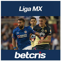 Pronosticos Liga MX America vs Cruz Azul