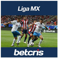 Liga MX Chivas vs Cruz Azul