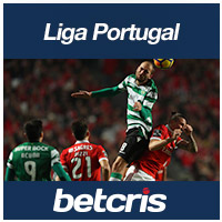 Liga Portugal Sporting CP vs Benfica