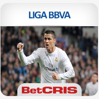 Pronosticos de la Liga BBVA Real Madrid