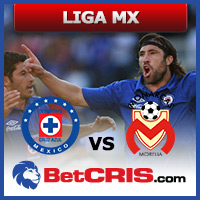 Cruz Azul vs Monarcas - Clausura 2013 - Liga MX