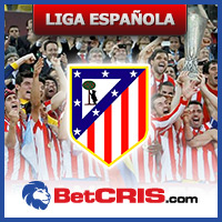 Atletico de Madrid campeon - Liga BBVA