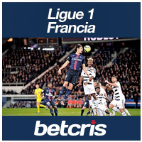 Ligue 1 Lorient vs PSG