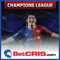 Lionel Messi Champions League 2014