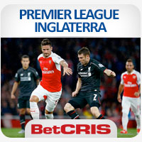 BetCRIS Apuestasde futbol Premier League Liverpool vs Arsenal