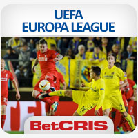 BetCRIS Apuestas Deportivas Liverpool vs Villarreal Europa League