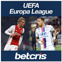 Lyon vs Ajax Europa League