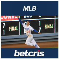 BETCRIS MLB FOTO LOS ANGELES DODGERS