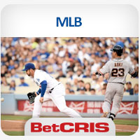 MLB Baseball Dodgers vs Giants