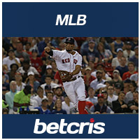 betcris MLB Blue Jays vs Red Sox Preseason