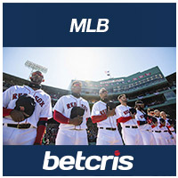 BETCRIS MLB Boston Red Sox